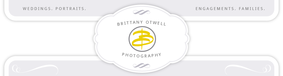 Brittany Otwell Photography logo